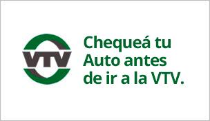Chequeá tu auto antes de ir a la VTV